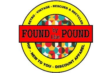 foundbythepound